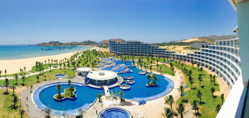 Influx of local travellers feeds vital hotel market, vietnam economy, business news, vn news, vietnamnet bridge, english news, Vietnam news, news Vietnam, vietnamnet news, vn news, Vietnam net news, Vietnam latest news, Vietnam breaking news