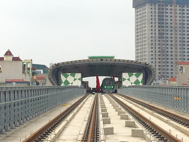 Hanoi metro project faces another delay due to finance delay, social news, vietnamnet bridge, english news, Vietnam news, news Vietnam, vietnamnet news, Vietnam net news, Vietnam latest news, vn news, Vietnam breaking news