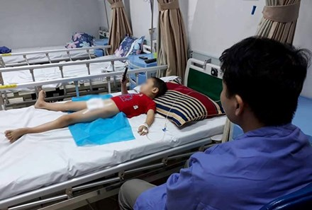 Health minister lobbied over genital warts scandal, social news, vietnamnet bridge, english news, Vietnam news, news Vietnam, vietnamnet news, Vietnam net news, Vietnam latest news, vn news, Vietnam breaking news