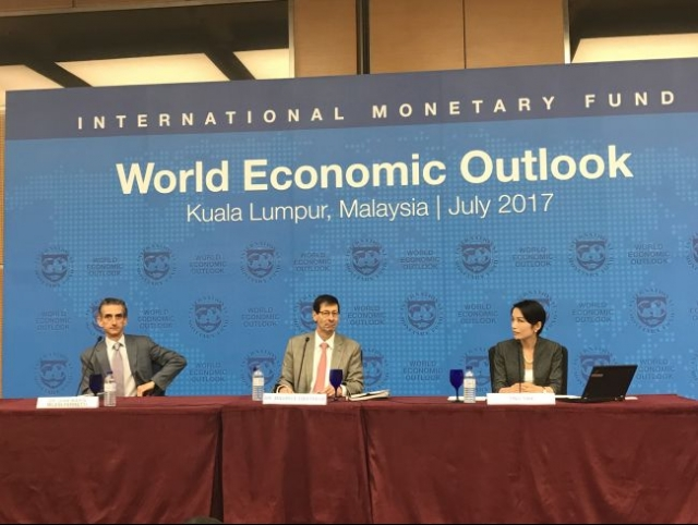 IMF: Vietnam's dynamic economy continues to do well, vietnam economy, business news, vn news, vietnamnet bridge, english news, Vietnam news, news Vietnam, vietnamnet news, vn news, Vietnam net news, Vietnam latest news, Vietnam breaking news