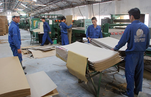 packaging companies, packaging industry in vietnam, vietnam economy, business news, vn news, vietnamnet bridge, english news, Vietnam news, news Vietnam, vietnamnet news, vn news, Vietnam net news, Vietnam latest news, Vietnam breaking news