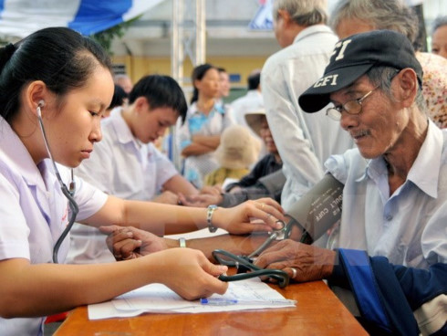 Coping with an aging population in Vietnam, social news, vietnamnet bridge, english news, Vietnam news, news Vietnam, vietnamnet news, Vietnam net news, Vietnam latest news, vn news, Vietnam breaking news