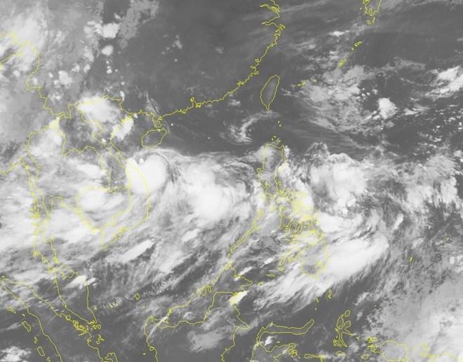 Tropical storm Sonca: high risk of floods, landslides