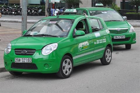Mai Linh taxi to list on UPCoM