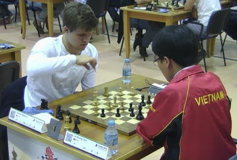 Stage set for epic showdown at Chess World Cup 2017