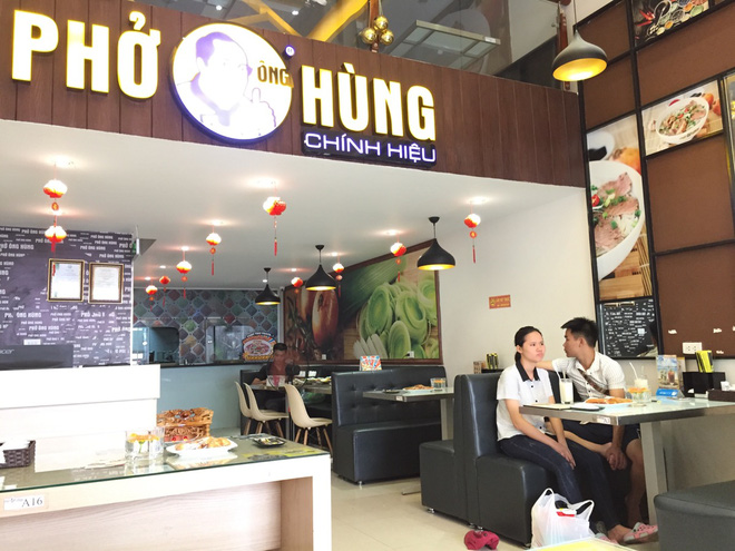 vietnam economy, business news, vn news, vietnamnet bridge, english news, Vietnam news, news Vietnam, vietnamnet news, vn news, Vietnam net news, Vietnam latest news, Vietnam breaking news, pho chain, pho Ong Hung, KFC