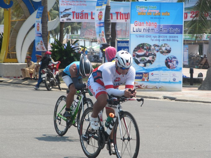 Cyclists to pedal for Asanzo Cup