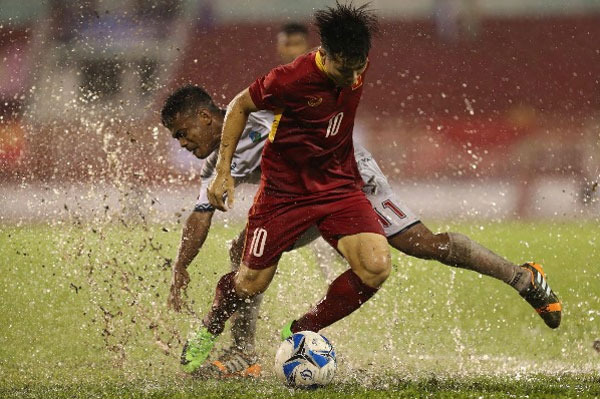 Thang eyes SEA Games after Asian event
