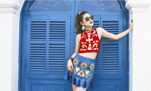 Ha Noi-based London College, fashion designs, Vietnam economy, Vietnamnet bridge, English news about Vietnam, Vietnam news, news about Vietnam, English news, Vietnamnet news, latest news on Vietnam, Vietnam