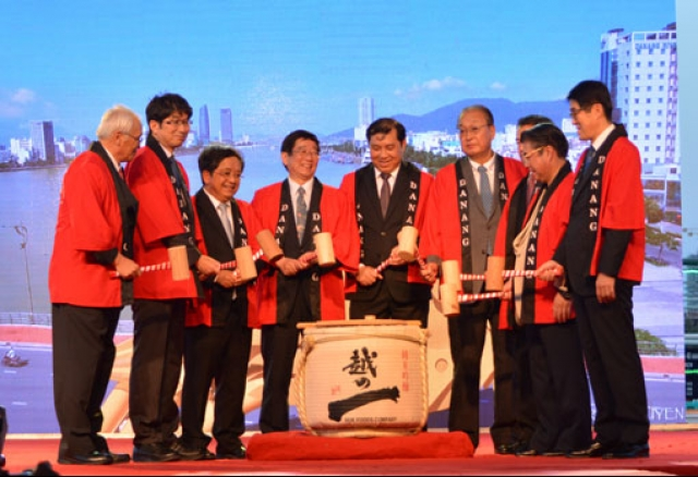 Vietnam - Japan Cultural Exchange Festival in Da Nang on way, entertainment events, entertainment news, entertainment activities, what's on, Vietnam culture, Vietnam tradition, vn news, Vietnam beauty, news Vietnam, Vietnam news, Vietnam net news, vietnam