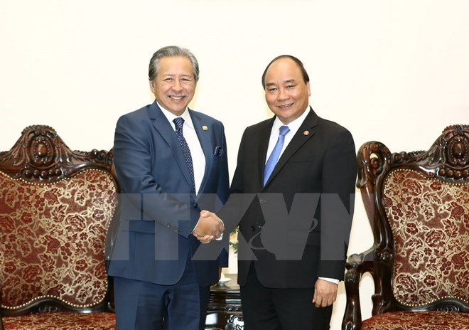 Prime Minister receives Malaysian Foreign Minister, Government news, Vietnam breaking news, politic news, vietnamnet bridge, english news, Vietnam news, news Vietnam, vietnamnet news, Vietnam net news, Vietnam latest news, vn news