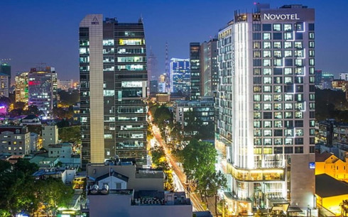 Hotel sector counters competition from new accommodation services, travel news, Vietnam guide, Vietnam airlines, Vietnam tour, tour Vietnam, Hanoi, ho chi minh city, Saigon, travelling to Vietnam, Vietnam travelling, Vietnam travel, vn news