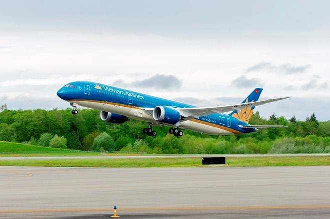 Vietnam Airlines changes flights to Taiwan due to storm Nesat, social news, vietnamnet bridge, english news, Vietnam news, news Vietnam, vietnamnet news, Vietnam net news, Vietnam latest news, vn news, Vietnam breaking news