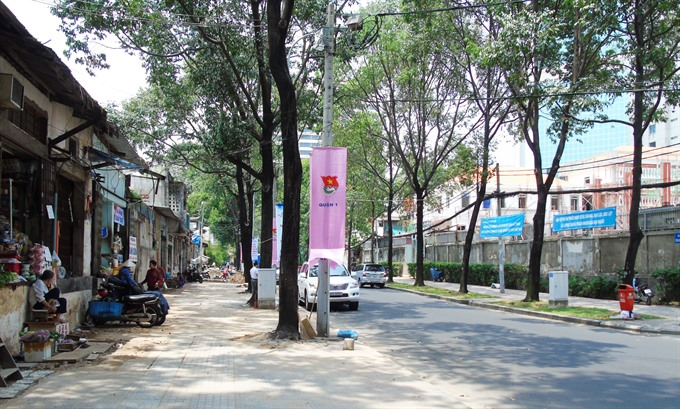 HCM City's food streets to open in August, entertainment events, entertainment news, entertainment activities, what's on, Vietnam culture, Vietnam tradition, vn news, Vietnam beauty, news Vietnam, Vietnam news, Vietnam net news, vietnamnet news, vietnamne