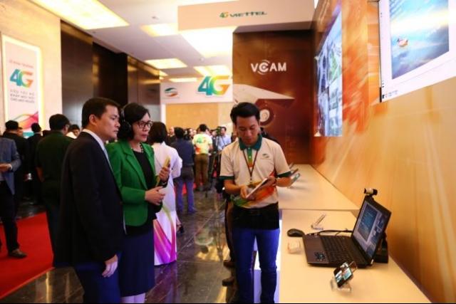 4G network covers 95% of Vietnam's population, IT news, sci-tech news, vietnamnet bridge, english news, Vietnam news, news Vietnam, vietnamnet news, Vietnam net news, Vietnam latest news, Vietnam breaking news, vn news