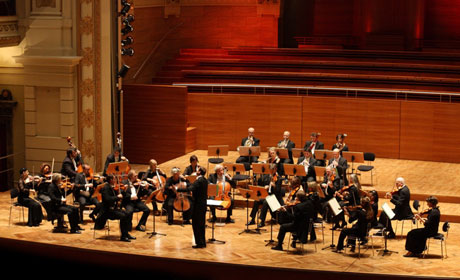 Young Virtuosi Concert to start on August 11