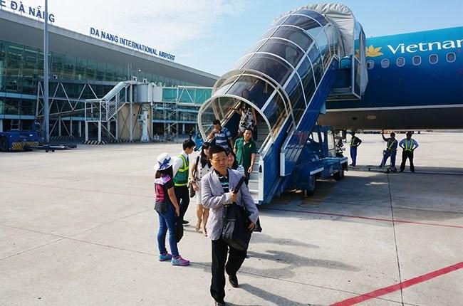 Air route linking Da Nang and China's Zunyi to be launched, travel news, Vietnam guide, Vietnam airlines, Vietnam tour, tour Vietnam, Hanoi, ho chi minh city, Saigon, travelling to Vietnam, Vietnam travelling, Vietnam travel, vn news