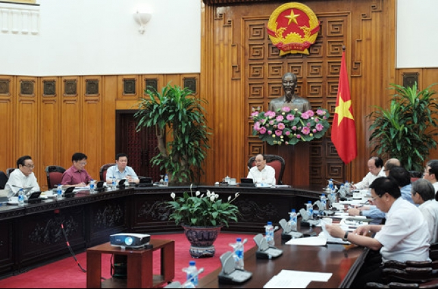 PM: Private enterprises strive to contribute 50-60 pct of GDP, vietnam economy, business news, vn news, vietnamnet bridge, english news, Vietnam news, news Vietnam, vietnamnet news, vn news, Vietnam net news, Vietnam latest news, Vietnam breaking news