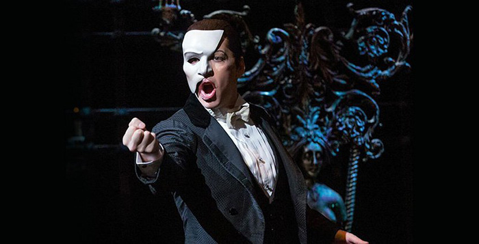"""The Phantom of the Opera"" Tribute comes to Hanoi"