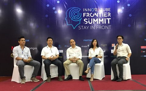 Event highlights 4 sectors of frontier technology, IT news, sci-tech news, vietnamnet bridge, english news, Vietnam news, news Vietnam, vietnamnet news, Vietnam net news, Vietnam latest news, Vietnam breaking news, vn news