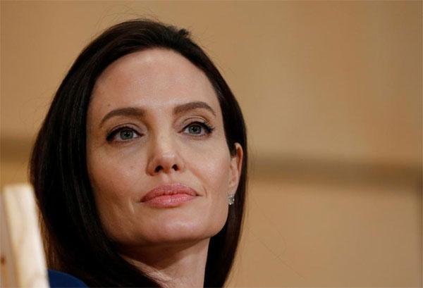 Angelina Jolie, Cambodia film, 'upset', backlash, casting process