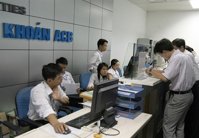 VN-Index sets new nine-year high, vietnam economy, business news, vn news, vietnamnet bridge, english news, Vietnam news, news Vietnam, vietnamnet news, vn news, Vietnam net news, Vietnam latest news, Vietnam breaking news