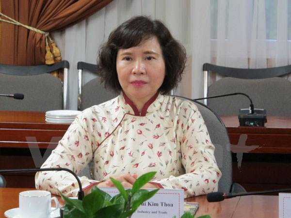 Deputy minister resigns after accusation of corruption, Government news, Vietnam breaking news, politic news, vietnamnet bridge, english news, Vietnam news, news Vietnam, vietnamnet news, Vietnam net news, Vietnam latest news, vn news