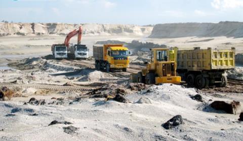 Industry and trade ministry opposes Thach Khe iron mine termination, vietnam economy, business news, vn news, vietnamnet bridge, english news, Vietnam news, news Vietnam, vietnamnet news, vn news, Vietnam net news, Vietnam latest news, Vietnam breaking ne