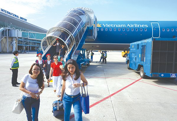 vietnam economy, business news, vn news, vietnamnet bridge, english news, Vietnam news, news Vietnam, vietnamnet news, vn news, Vietnam net news, Vietnam latest news, Vietnam breaking news, air routes, travel season, VNAT