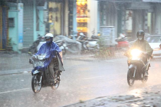 Rain forecast all week in the north of Vietnam, social news, vietnamnet bridge, english news, Vietnam news, news Vietnam, vietnamnet news, Vietnam net news, Vietnam latest news, vn news, Vietnam breaking news