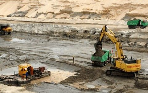 Industry Ministry rejects proposal to close mine, vietnam economy, business news, vn news, vietnamnet bridge, english news, Vietnam news, news Vietnam, vietnamnet news, vn news, Vietnam net news, Vietnam latest news, Vietnam breaking news