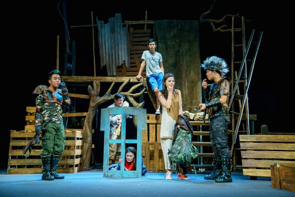 Ha Noi Opera House, high quality art performances, traditional art shows, Vietnam economy, Vietnamnet bridge, English news about Vietnam, Vietnam news, news about Vietnam, English news, Vietnamnet news, latest news on Vietnam, Vietnam