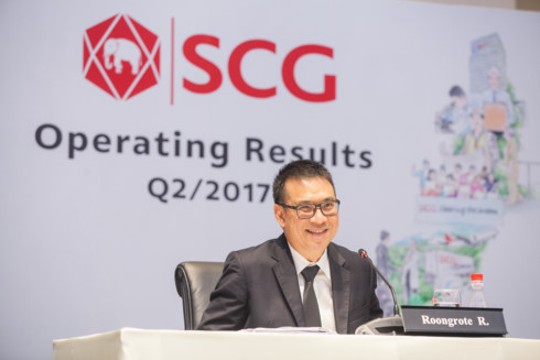 SCG announces operating results for second quarter and first half, vietnam economy, business news, vn news, vietnamnet bridge, english news, Vietnam news, news Vietnam, vietnamnet news, vn news, Vietnam net news, Vietnam latest news, Vietnam breaking news