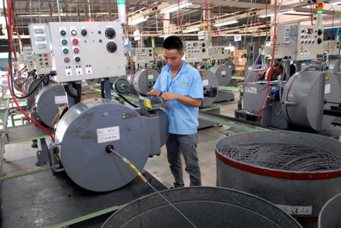 Vietnam, Japan discuss workers' wages, social news, vietnamnet bridge, english news, Vietnam news, news Vietnam, vietnamnet news, Vietnam net news, Vietnam latest news, vn news, Vietnam breaking news