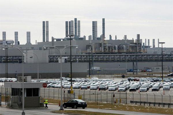 Toyota, build, U.S. plant, rival Mazda