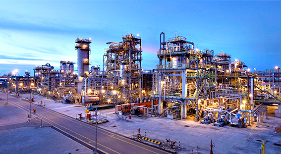 Construction of $5.4 billion Long Son petrochemical complex resumes, vietnam economy, business news, vn news, vietnamnet bridge, english news, Vietnam news, news Vietnam, vietnamnet news, vn news, Vietnam net news, Vietnam latest news, Vietnam breaking ne
