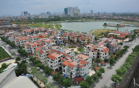 Construction ministry to revaluate unlicensed buildings, vietnam economy, business news, vn news, vietnamnet bridge, english news, Vietnam news, news Vietnam, vietnamnet news, vn news, Vietnam net news, Vietnam latest news, Vietnam breaking news