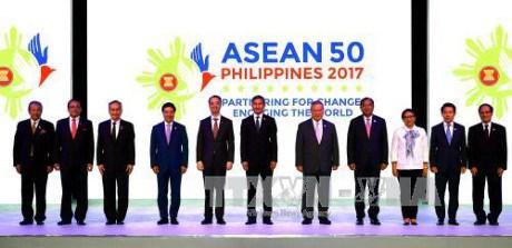 AMM 50: Development orientations rolled out for ASEAN Community, Government news, Vietnam breaking news, politic news, vietnamnet bridge, english news, Vietnam news, news Vietnam, vietnamnet news, Vietnam net news, Vietnam latest news, vn news