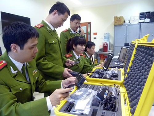 Vietnam to tighten cyber protection, IT news, sci-tech news, vietnamnet bridge, english news, Vietnam news, news Vietnam, vietnamnet news, Vietnam net news, Vietnam latest news, Vietnam breaking news, vn news