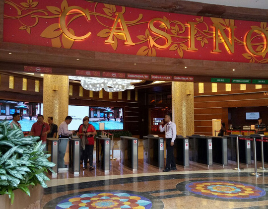 Casino In Vietnam