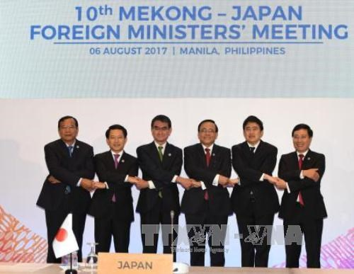 Vietnam puts forth initiatives for Mekong – Japan cooperation, Government news, Vietnam breaking news, politic news, vietnamnet bridge, english news, Vietnam news, news Vietnam, vietnamnet news, Vietnam net news, Vietnam latest news, vn news