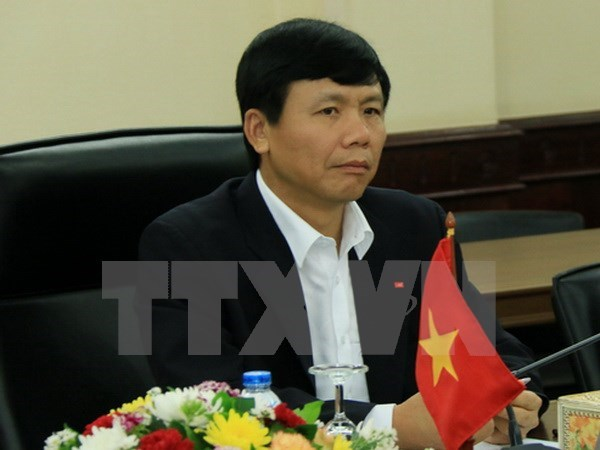 Vietnam, Bangladesh convene first political consultation, Government news, Vietnam breaking news, politic news, vietnamnet bridge, english news, Vietnam news, news Vietnam, vietnamnet news, Vietnam net news, Vietnam latest news, vn news
