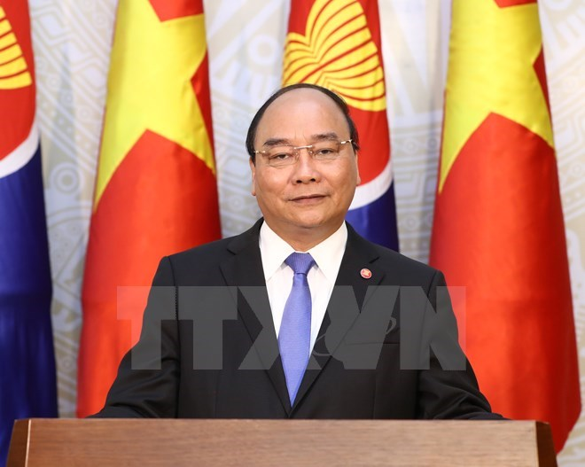 PM: Vietnam pledges to build united, self-reliant ASEAN, Government news, Vietnam breaking news, politic news, vietnamnet bridge, english news, Vietnam news, news Vietnam, vietnamnet news, Vietnam net news, Vietnam latest news, vn news