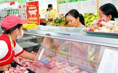 Convenience stores are the new shopping craze, vietnam economy, business news, vn news, vietnamnet bridge, english news, Vietnam news, news Vietnam, vietnamnet news, vn news, Vietnam net news, Vietnam latest news, Vietnam breaking news