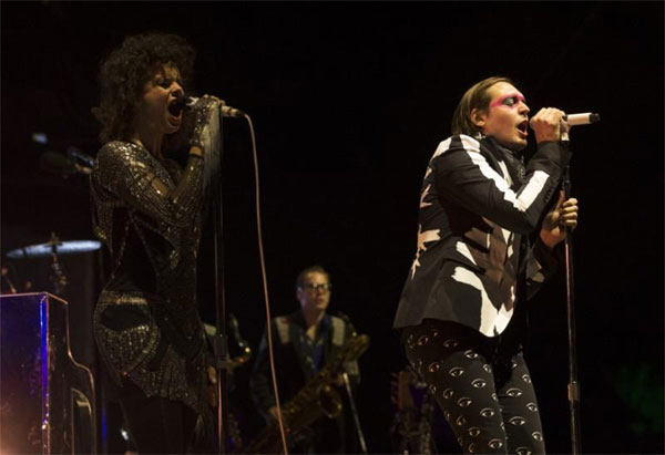 Arcade Fire, 'Everything Now', U.S. Billboard 200 album chart, tops