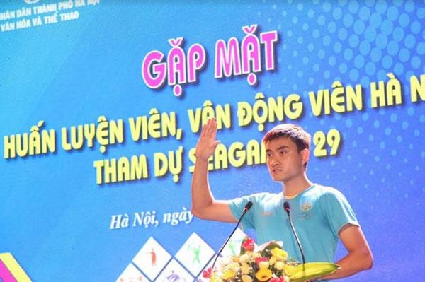 SEA Games, Hanoian athletes, Vietnam economy, Vietnamnet bridge, English news about Vietnam, Vietnam news, news about Vietnam, English news, Vietnamnet news, latest news on Vietnam, Vietnam