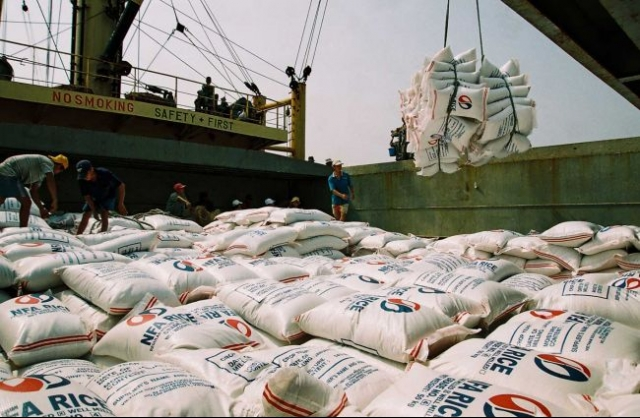 Annual rice exports to be $2.5bn by 2030, vietnam economy, business news, vn news, vietnamnet bridge, english news, Vietnam news, news Vietnam, vietnamnet news, vn news, Vietnam net news, Vietnam latest news, Vietnam breaking news