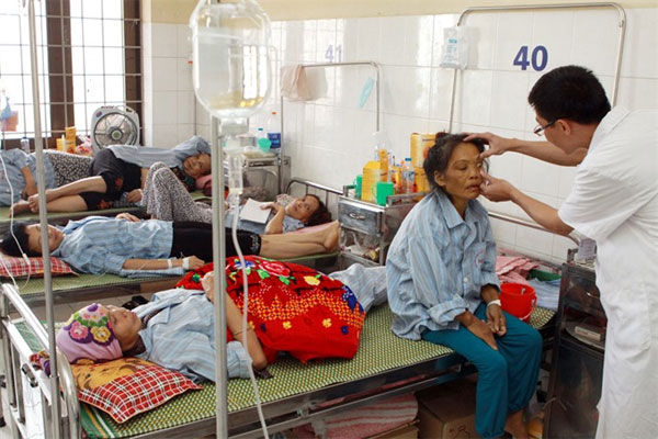 Hepatitis C virus, treatment and prevention of hepatitis, Vietnam economy, Vietnamnet bridge, English news about Vietnam, Vietnam news, news about Vietnam, English news, Vietnamnet news, latest news on Vietnam, Vietnam