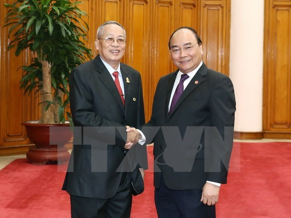 PM: Vietnam, Cambodia should support each other's legitimate interests, Government news, Vietnam breaking news, politic news, vietnamnet bridge, english news, Vietnam news, news Vietnam, vietnamnet news, Vietnam net news, Vietnam latest news, vn news