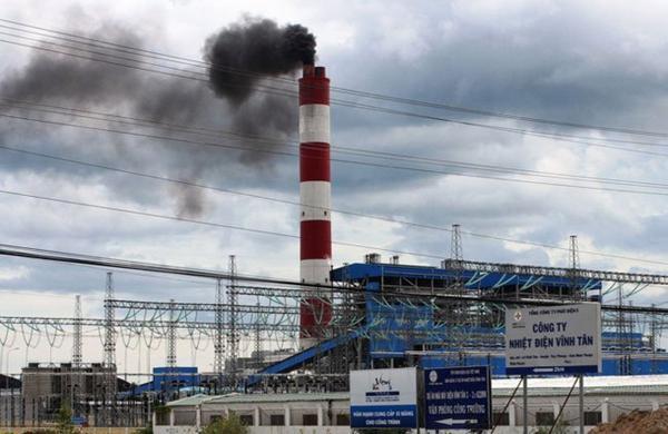 vietnam economy, business news, vn news, vietnamnet bridge, english news, Vietnam news, news Vietnam, vietnamnet news, vn news, Vietnam net news, Vietnam latest news, Vietnam breaking news, air pollution, MONRE, coal-fired power plants